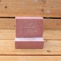 Salt Bar Soap with Pink Himalayan Salt and Oat's Milk ( 4x 100g each) -