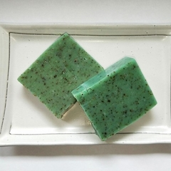 Green Grass Soap