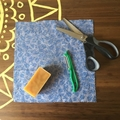 DIY Make your own Beeswax Food Wraps KIT