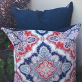"OUTDOOR CUSHION COVERS - SET OF 2 (20""/50 cm)"