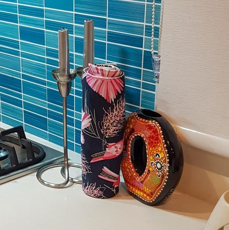 Zero Waste Un-paper Towel