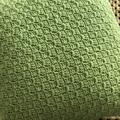 Frida Kahlo C2C Cushion