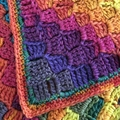 Wavy C2C Blanket