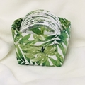 Monstera Palm Leaf Cotton Facial Rounds Makeup Remover