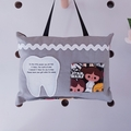 Tooth Fairy Pillow | Star Wars | Gift Boxed | Free Shipping