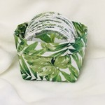 Monstera Palm Leaf Cotton Facial Rounds Makeup Remover