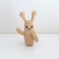 Adventure Time Snail Crochet Plush Toy