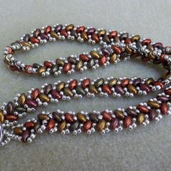 Boho Style Wrap Bracelet