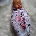 Baby swaddle/ blanket