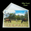 Personalised Jigsaw Puzzle 120 piece 100% Australian Made + add free text