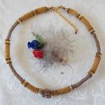 2 piece set  Necklace & Earrings