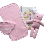 Baby Girl  Gift Set | Baby Shower Gift | Pink Baby Gift