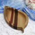 Timber Leaf Serving Platter