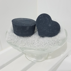 Tallow & Activated Charcoal Soap
