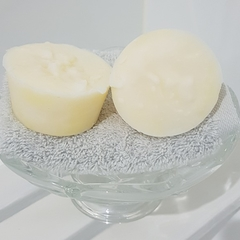 Tallow & Coconut Oil Soap