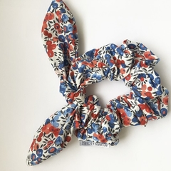 """LARGE Liberty Scrunchie """"Wiltshire"""""""