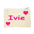 Children's Personalised Coin Purse.