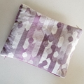 XL magic pouch - double sided pouch, nappy clutch