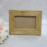 Plywood Picture Frame