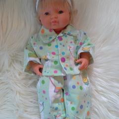 Miniland Dolls Clothes