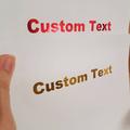"Personalise Customise Customer Make ""I am Groot"" Avengers Endgame Guardians of t"