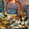 Little Miss Vintage handbag