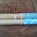 Wooden tapping sticks - jungle theme