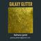 Eco-friendly shimmer body gel - Sahara gold