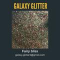 Eco Friendly Shimmer Body Gel - Fairy Bliss