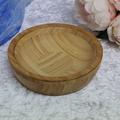 Small Bamboo Bowl
