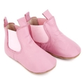 Skeanie Riding Boots Pink