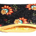 Coin Purse in Pretty Floral Fabric