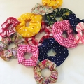 Scrunchie *Custom Order