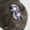 Women's hair clip