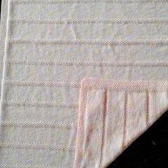 Baby Girls' Cot Blanket
