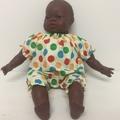 Dolls Romper to fit 40cm Miniland Dolls