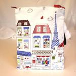 Paris Satchel bag-