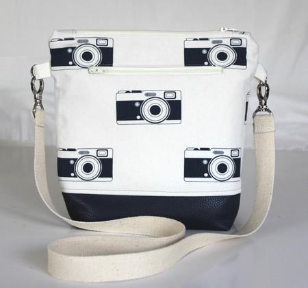 Camera Satchel bag