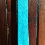 Mens Tie - blue