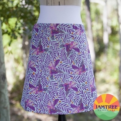Ladies Skirt ~ Free Bird ~ Sizes 6-24. Free Post