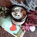 LOVE Alchemy Botanical | Aromatherapy Candle