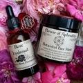 Organic Botanical Facial Care Bundle | Inner Goddess Beauty LoveThyself Ritual