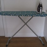 Fly Away Ironing Board Cover