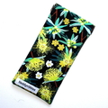 Padded Sunglasses Pouch in Gorgeous Wildflower Fabric