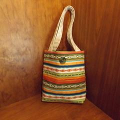 Girls Handmade Handbag