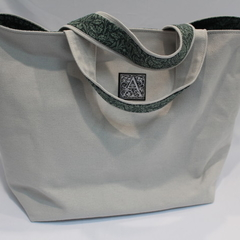 Handbag/Everyday Bag/Shopping Bag/ Tote/William Morris