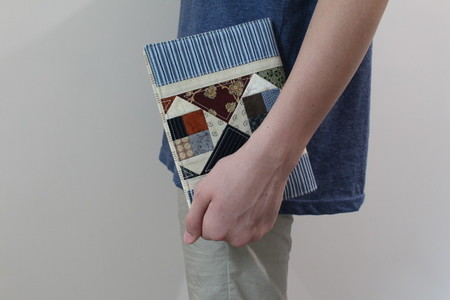 A5 Notebook Cover/Journal Cover
