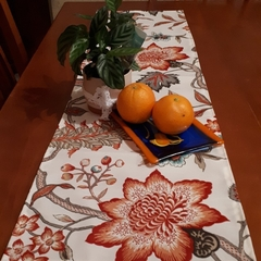OUTDOOR TABLE RUNNER -