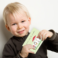 0-12 YRS CHILDREN'S AFFIRMATION CARDS - The Handheld Illustrated Card Collection