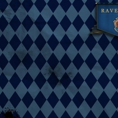10 x Harry Potter Ravenclaw Envelope